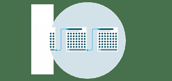 Agregación de un nuevo bloque a la cadena, Blockchain