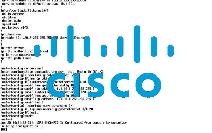 ▷ Descarga Cisco IOS: Imagenes para GNS3 [Link Directo]